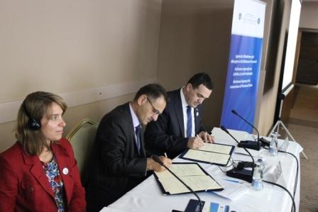 UBT bashkëpunon me Agjencinë Shtetërore për Mbrojtjen e të Dhënave Personale