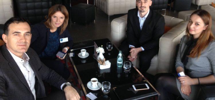 UBT – CERT thellon bashkëpunimin ndërkombëtar për siguri kibernetike