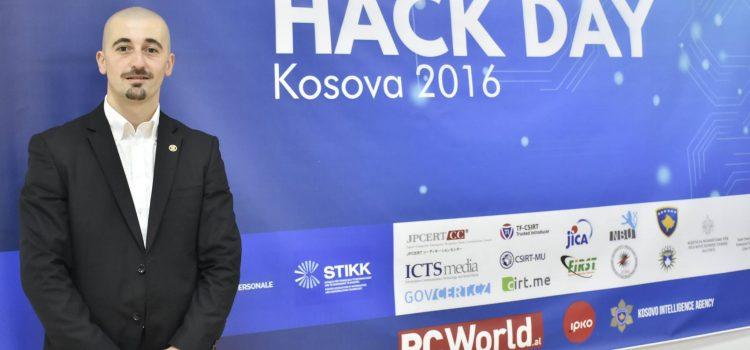 UBT CERT i gatshëm ta mbështesë krijimin e CERT-it qeveritar të Republikës së Kosovës