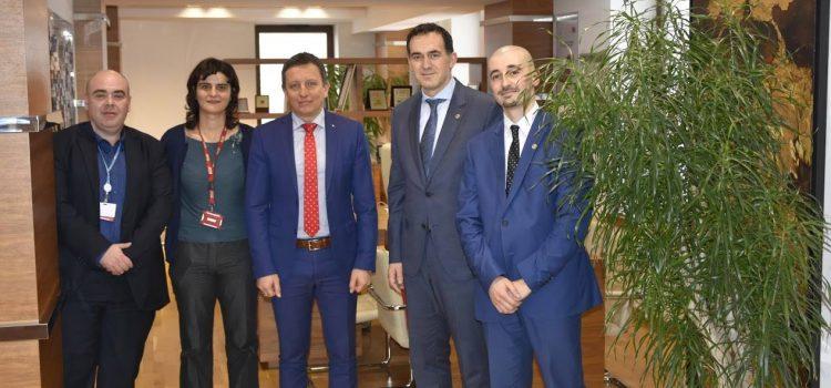 UBT-CERT nënshkroi memorandum bashkëpunimi me CERT-in nacional të Republikës së Maqedonisë