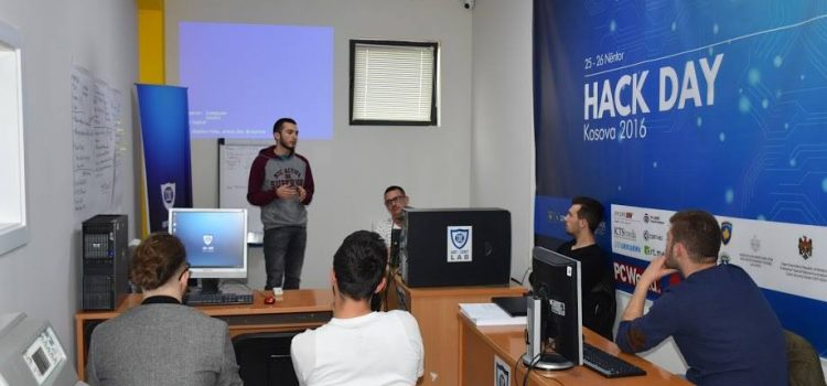 Në UBT u prezantua Analiza Malwares, e zhvilluar nga studentët